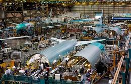 Boeing giành thắng lợi trước Airbus tại WTO