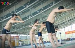 Tư vấn bơi và phòng chống đuối nước (Số 12): Bơi sải