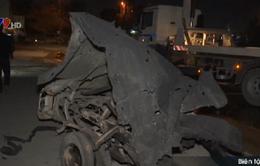 Nổ bom xe tại Iraq, ít nhất 15 người thiệt mạng