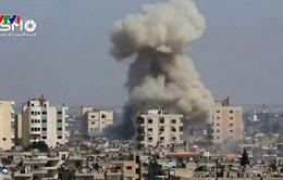 Syria yêu cầu các bên đàm phán lên án vụ khủng bố tại Homs