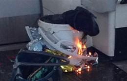 Vụ nổ ở ga tàu điện ngầm London: Ngòi nổ chưa được kích hoạt hoàn toàn