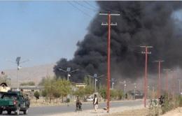 Afghanistan: Tấn công tại trung tâm huấn luyện cảnh sát gây thương vong lớn