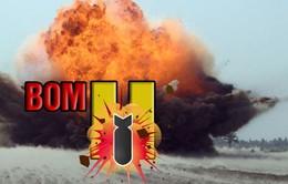 """Tiêu điểm: """"Chấn động"""" từ vụ thử bom nhiệt hạch của Triều Tiên"""