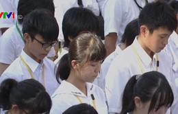 Hiroshima tưởng niệm 72 năm thảm họa bom nguyên tử