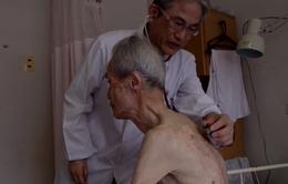 Nỗi ám ảnh của người sống sót sau vụ Mỹ ném bom nguyên tử xuống Nagasaki