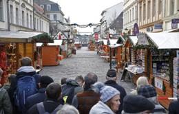 Đức: Gói bưu kiện khả nghi là âm mưu tống tiền công ty DHL