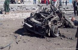 Afghanistan: Đánh bom liều chết nhằm vào đoàn hộ tống quân sự nước ngoài