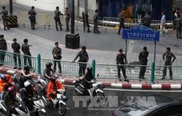 Thái Lan: Lại xảy ra nổ bom ở thủ đô Bangkok