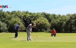 Gắn kết cộng đồng thông qua giải Golf Frankfurt 2017