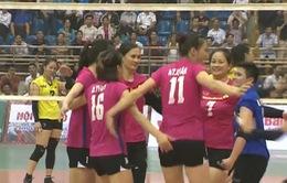 Ngân Hàng Công Thương bảo vệ thành công ngôi vô địch cúp Hùng Vương
