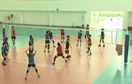 ĐT bóng chuyền nữ Việt Nam sẵn sàng cho VTV Cup Tôn Hoa Sen 2017