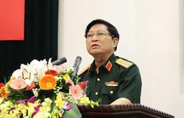 Quân ủy Trung ương sơ kết 1 năm thực hiện Nghị quyết Đại hội XII