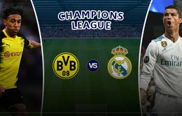 Champions League, loạt trận rạng sáng 27/9: Tâm điểm Dortmund - Real Madrid