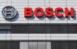 Đức điều tra 3 nhà quản lý của Bosch trong vụ bê bối gian lận khí thải ở Volkswagen