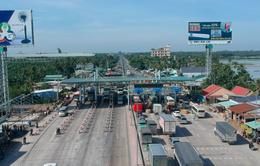 Ngày 17/12, Tổng cục Đường bộ sẽ báo cáo phương án trạm thu phí BOT Cai Lậy