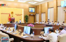 Nhất trí ban hành nghị quyết giám sát dự án BOT giao thông