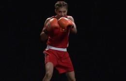 Nhà vô địch châu Á Nguyễn Thị Tâm và ước mơ chinh phục ASIAD