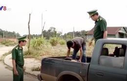 Quảng Nam: Tăng cường bảo đảm ANTT tuyến biên giới