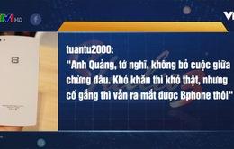 """Bkav sẽ ra mắt Bphone 2 hay có """"ngã rẽ"""" mới?"""