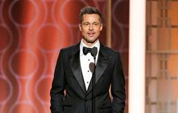 Hậu ly hôn, Brad Pitt sụt cân nghiêm trọng
