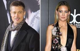 Brad Pitt và Kate Hudson đã sẵn sàng công khai?