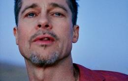 Hậu ly hôn, Brad Pitt gây chấn động với bộ ảnh mới