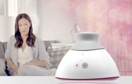 Ba Lan phát triển thiết bị cho phép kiểm tra mô ngực tại nhà