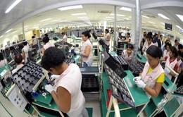 Đón đầu iPhone 8, Samsung chi 9 tỷ USD mở rộng sản xuất màn hình OLED