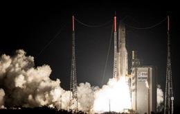 Brazil phóng thành công vệ tinh địa tĩnh đầu tiên