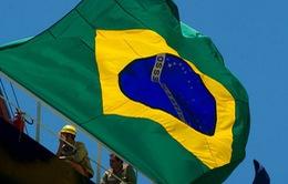 Brazil rơi vào đợt suy thoái nghiêm trọng nhất lịch sử