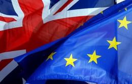 Quốc hội Anh chuẩn bị thảo luận Brexit