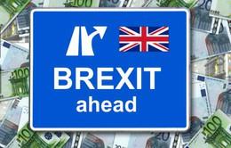 Ngành tài chính London chờ đợi gì từ tiến trình đàm phán Brexit?