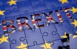 Anh và EU nhất trí lộ trình đàm phán Brexit