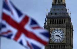 Anh đề xuất liên minh thuế quan tạm thời với EU sau Brexit