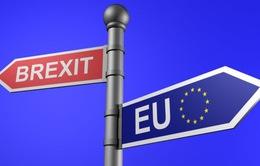 Lộ trình đàm phán Brexit