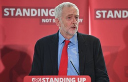 Bầu cử Anh: Thủ lĩnh Công đảng tuyên bố sẽ không từ chức