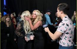 Britney Spears nhận giải Biểu tượng đầu tiên của Radio Disney Music Awards