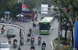Giao thông ở các đô thị lớn và nút thắt trách nhiệm