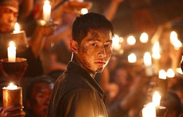 Phim của Song Joong Ki đại thắng phòng vé, lập kỷ lục ngày mở màn