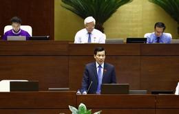 Bộ trưởng Bộ VHTT&DL: Sẽ chấm dứt cơ chế xin cho cấp phép ca khúc