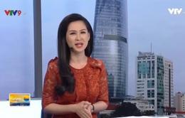 """Gặp lại BTV Thúy Hằng trong """"Sáng phương Nam"""" trên VTV9"""