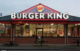 Burger King ủng hộ việc đối xử nhân đạo với gia cầm