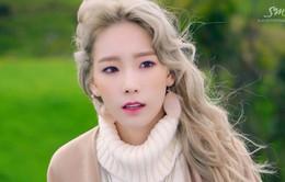 MV I của Taeyeon (SNSD) cán mốc 100 triệu lượt xem trên Youtube