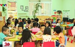 Cần minh bạch thông tin bữa ăn bán trú tại trường