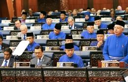 Malaysia sẽ tăng ngân sách năm 2018