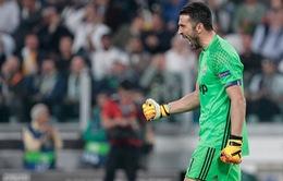 ĐHTB vòng 38 Serie A: Lời từ biệt của Buffon