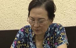 """Khởi tố, bắt tạm giam bị can lừa đảo chiếm đoạt tài sản trong chương trình """"Trái tim Việt Nam"""""""