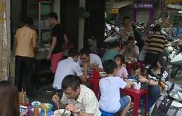 Hà Nội thực hiện nếp sống văn hóa trong hoạt động kinh doanh