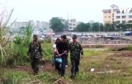 Quảng Ninh: Bắt giữ 2 đối tượng buôn bán người