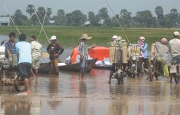 Kiên Giang tăng cường giải pháp chống buôn lậu cuối năm